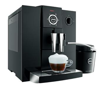 кофемашина JURA IMPRESSA F7