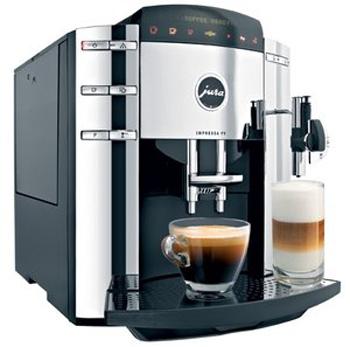 кофемашина JURA IMPRESSA F9/F90