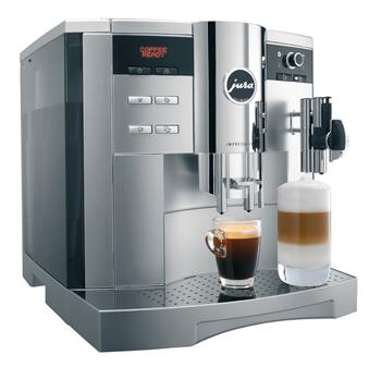 кофемашина JURA IMPRESSA S9 avantgarde