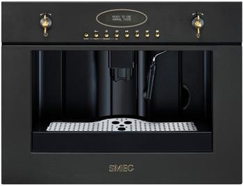 кофемашина Smeg CM845A-9/CM845P-9