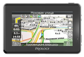 Навигатор prology imap-540s инструкция