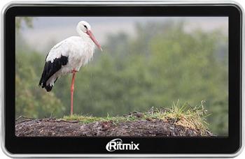 GPS-навигатор Ritmix RGP-470