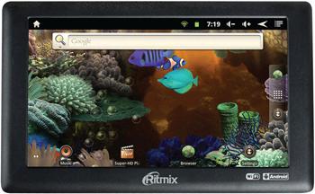 планшет Ritmix RMD-720