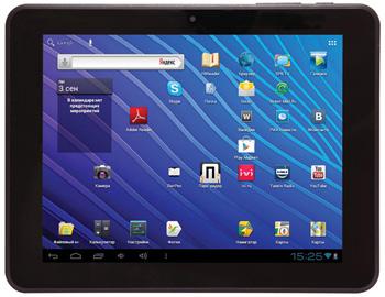 планшет Ritmix RMD-840