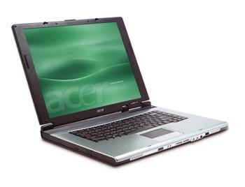ноутбук Acer TravelMate 4600/4650/4670