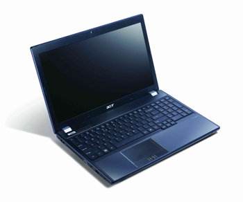 ноутбук Acer TravelMate 5760/5760G/5760Z/5760ZG