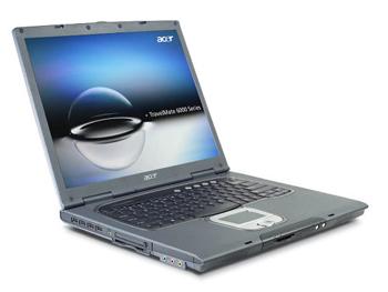 ноутбук Acer TravelMate 6000/6231