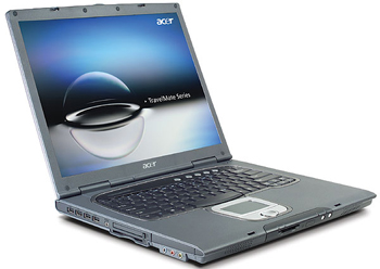 ноутбук Acer TravelMate 8000/8100