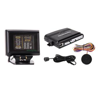 парковочный радар Mystery Chameleon CPS-600/CPS-800