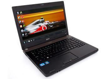 ноутбук Acer TravelMate 8473T/8473TG/8473Z