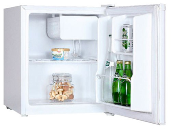 холодильник Mystery MRF-8050W/MRF-8070W