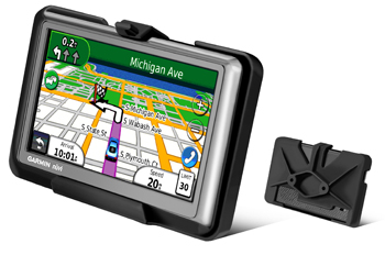 GPS-автонавигатор Garmin Nuvi 1400