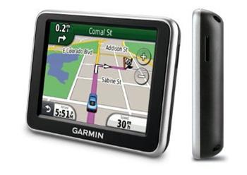 GPS-автонавигатор Garmin Nuvi 2200/2300/2400