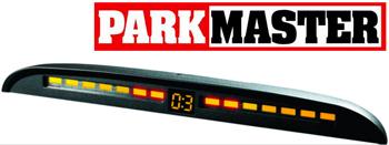 система парковки ParkMaster 4DJ34