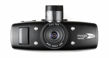 видеорегистратор Magiceye Hd50 инструкция - фото 2