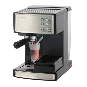кофеварка Vitek VT-1514 BK