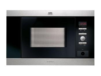 микроволновая печь AEG MC1763E-M