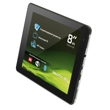 планшет Explay Mini TV