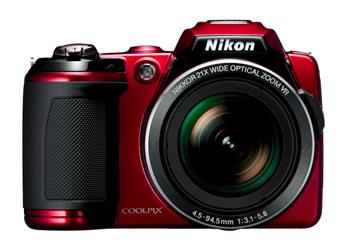 Nikon L120 инструкция пользователя - фото 10