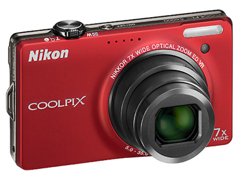 Nikon S6000 инструкция - фото 3
