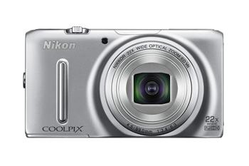 Фотоаппарат никон coolpix s9500 инструкция