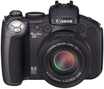 is инструкция s5 фотоаппараты canon