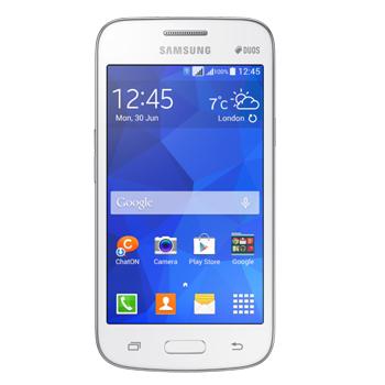 Инструкция Пользователя Samsung Galaxy Star Advance img-1