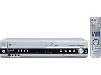 Panasonic dmr-es35v инструкция