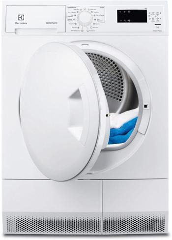 инструкция по сушилка electrolux