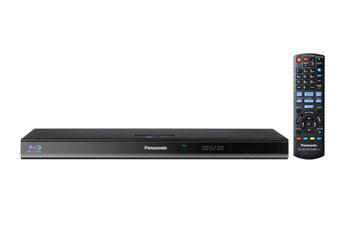 Blu-Ray проигрыватель Panasonic DMP-BDT310/DMP-BDT210/DMP-BDT110