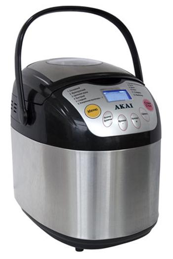 хлебопечка Akai AMB-7011