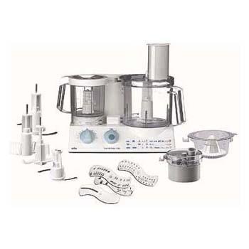 кухонный комбайн Braun CombiMax K 700 Vital/CombiMax K 700