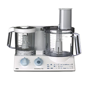 кухонный комбайн Braun CombiMax K 750