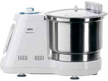 кухонный комбайн Braun Multiquick 7 K3000