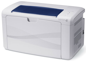 принтер Xerox Phaser 3010/3040