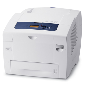 принтер Xerox Phaser 8570/8870