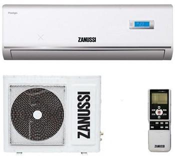 кондиционер Zanussi ZACS-12(18,24) HT/N1 Tendenza