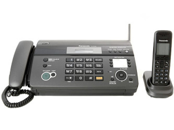 факс Panasonic KX-FC965RU/KX-FC968RU