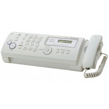 факс Panasonic KX-FP207RU/KX-FP218RU