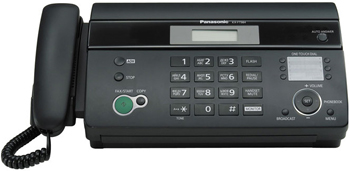 факс Panasonic KX-FT984RU/KX-FT984CA
