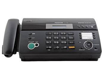 факс Panasonic KX-FT988RU/KX-FT988CA