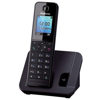 DECT телефон Panasonic KX-TGH210RU/KX-TGH212RU