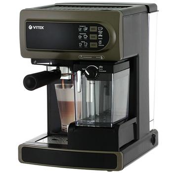 кофеварка Vitek VT-1517 BN