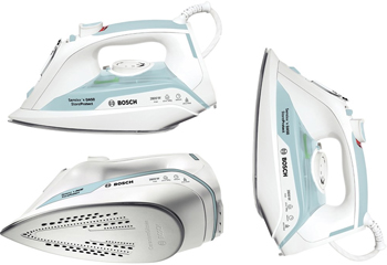 утюг Bosch TDA 502811S Sensixx'x DA50 StoreProtect