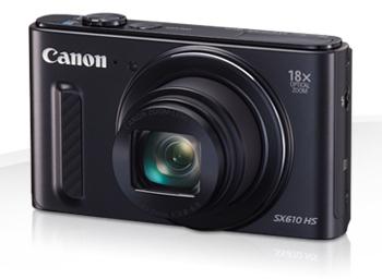 Canon powershot sx610 hs инструкция pdf