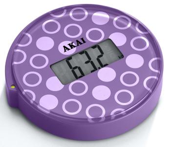 напольные весы Akai SB-1352O/SB-1353G/SB-1354V