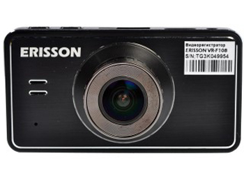 автовидеорегистратор Erisson VR-F108