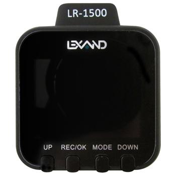 автовидеорегистратор Lexand LR-1500