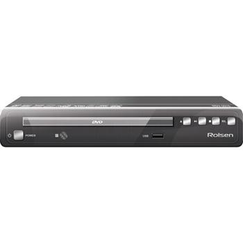 DVD-плеер Rolsen RDV-2010/RDV-2012/RDV-2020
