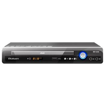 DVD-плеер Rolsen RDV-2030/RDV-2040